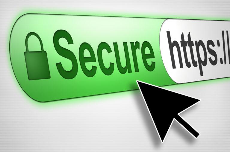 SSL-sertifikaatista pakollinen
