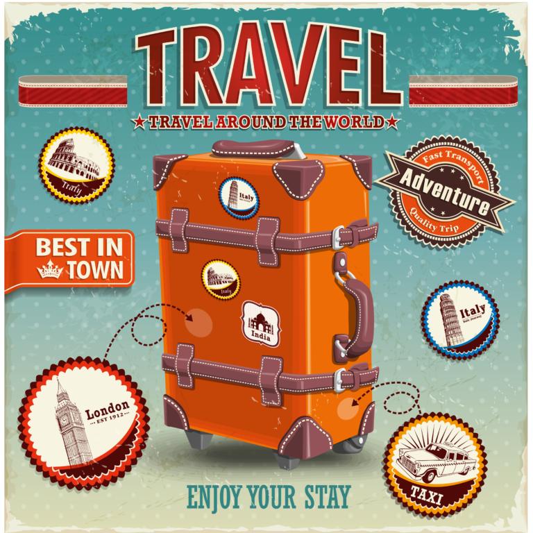 Matkakamu on ryhmäreissaajan matkansuunnittelija